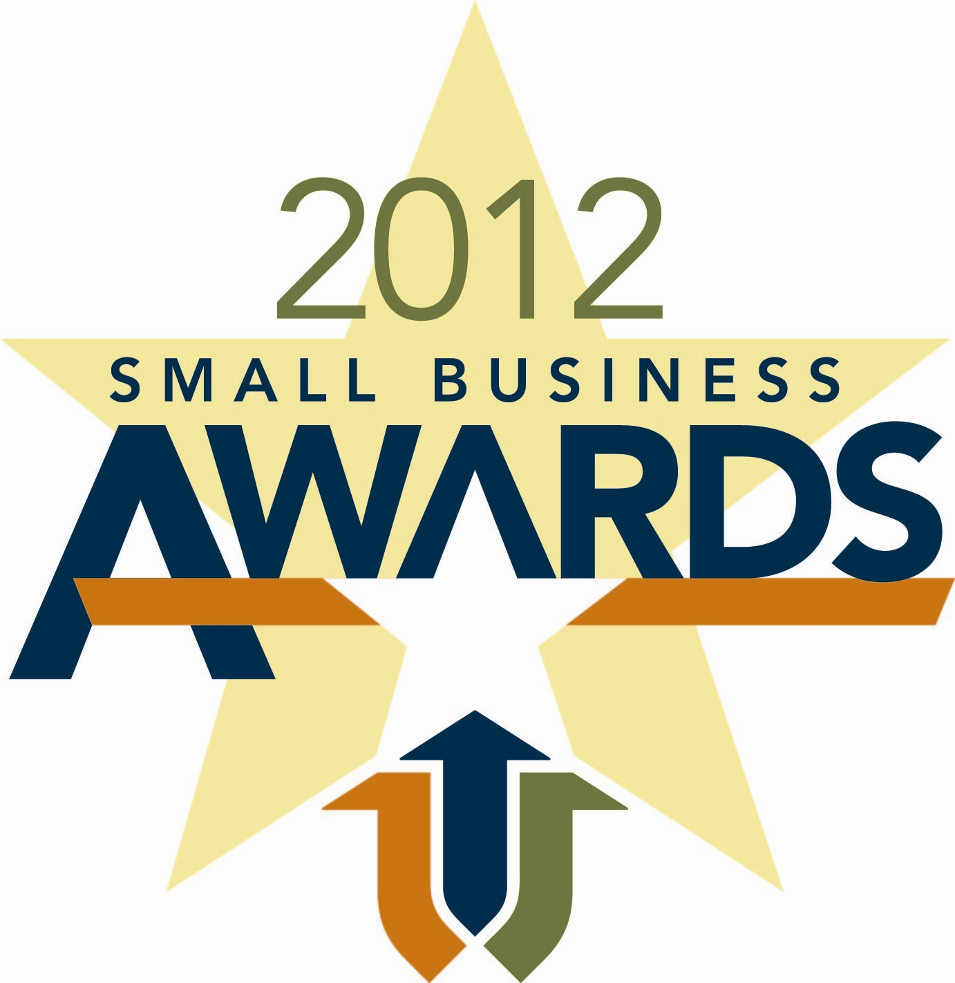 2012 Wichita Chamber of Commerce Small Business Awards