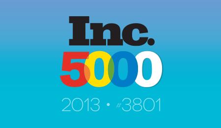 Inc 5000 - 2013 - #3801