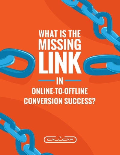 What Is The Missing Link In Online-To-Offline Conversion Success? white paper